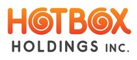 HotBox Lounge + Shop announces the incorporation of HotBox Holdings Inc., a new organization that will focus on further development of HotBox-branded cannabis and hemp products. (CNW Group/HotBox Holdings Inc.)