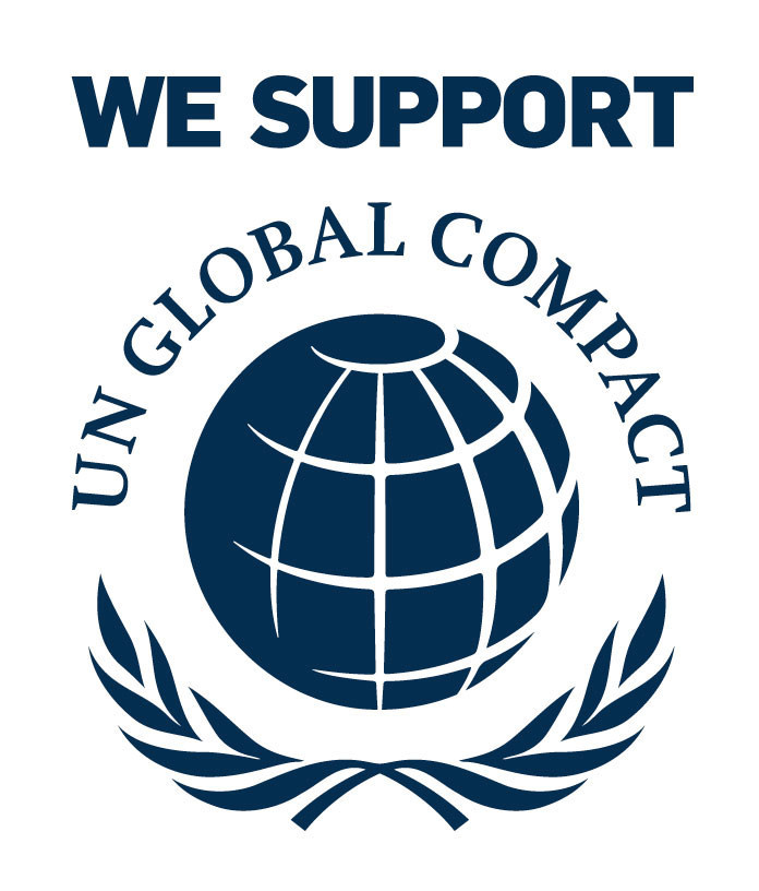 Univar Inc., a global chemical and ingredient distributor and provider of value-added services, announced today that it has become a signatory of the United Nations Global Compact, the world's largest corporate sustainability initiative.  Through this commitment, Univar further aligns its sustainability strategy with the ten UNGC principles around environmental, labor, human rights and anti-corruption issues.