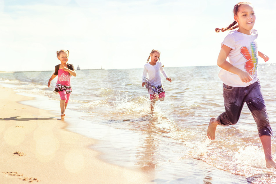 """Don't let the summer season become the """"trauma season"""". Follow these safety tips to prevent common summer incidents."""