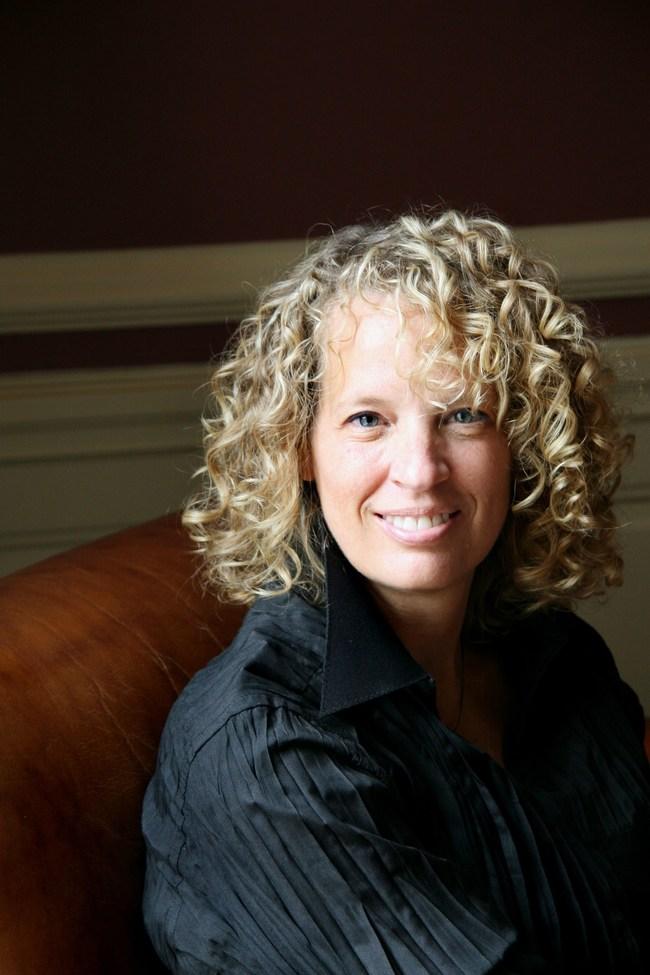 Lili-Anna Pereša, présidente et directrice générale de Centraide du Grand Montréal (Groupe CNW/Centraide du Grand Montréal)