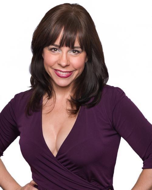 Award-winning Actress/Producer NYLE LYNN (photographer: Shane Maritch)