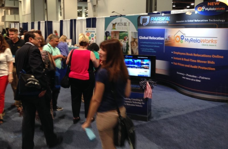 """Referencing MyReloWorks presentation at SHRM2018, Mark Olsen, President and CEO, explains that """"this unique, online solution directly provides bids to transferees automatically from client's pre-qualified and reputable movers registered in the system."""" As the global leader in relocation auditing, Parsifal applies a long history of industry know-how and state-of-the-art technology to all of its services."""