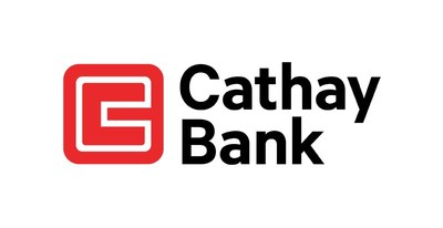 (PRNewsfoto/Cathay Bank)
