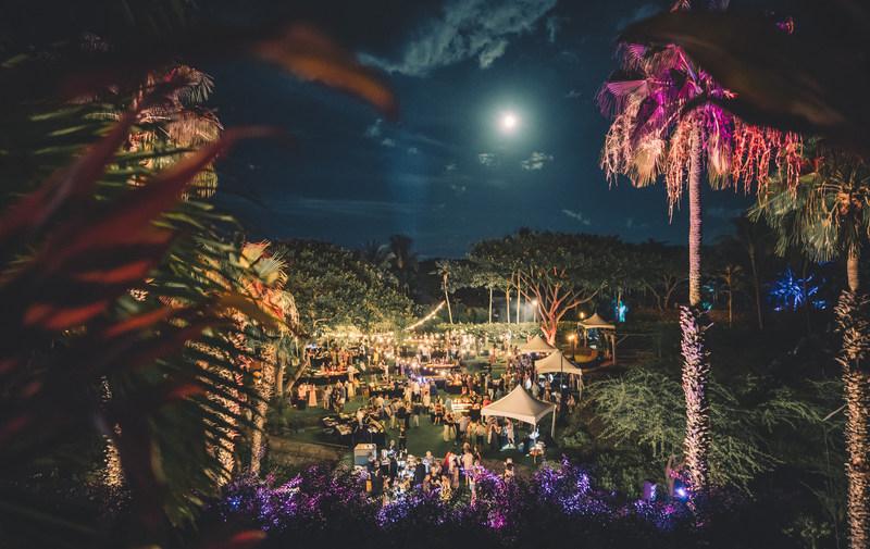 Chef Fest at Four Seasons Resort Hualalai