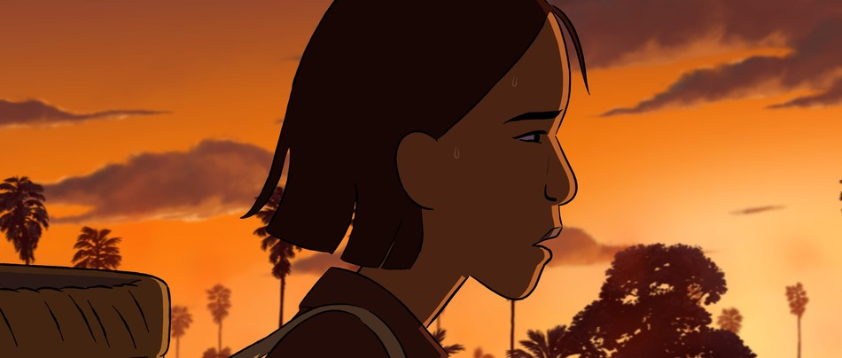 Funan, produced in Toon Boom animation software, is competing for the 2018 Cristal Award at Annecy.