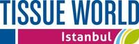 Tissue World Istanbul logo