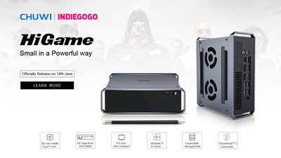 Key Features of HiGame on Indiegogo