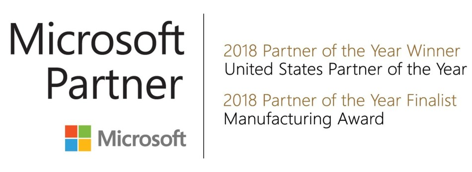 Icertis Recognized as 2018 Microsoft US Partner of the Year
