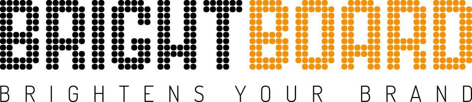 BrightBoard Logo (PRNewsfoto/Global Sports Commerce (GSC))