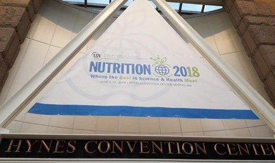 Nutrition 2018