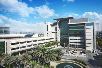 American Hospital Dubai has extended its pioneering track record for international accreditations (PRNewsfoto/American Hospital Dubai)