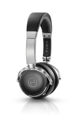 EVEN is expanding its portfolio of adaptive audio products with the EVEN H3 Headphones.