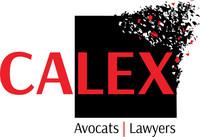 Logo: Calex Légal Inc (CNW Group/Calex Legal Inc)