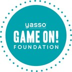 Yasso® Frozen Greek Yogurt Announces The Game On! Foundation