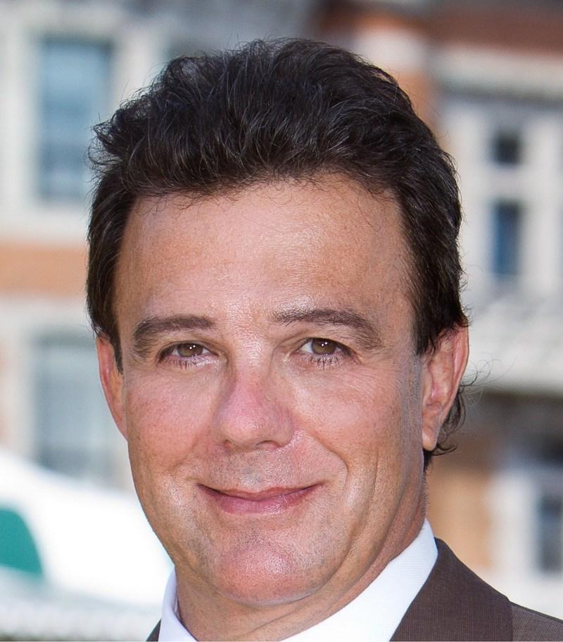 Robert Jacques Mercure (Groupe CNW/Palais des congrès de Montréal)