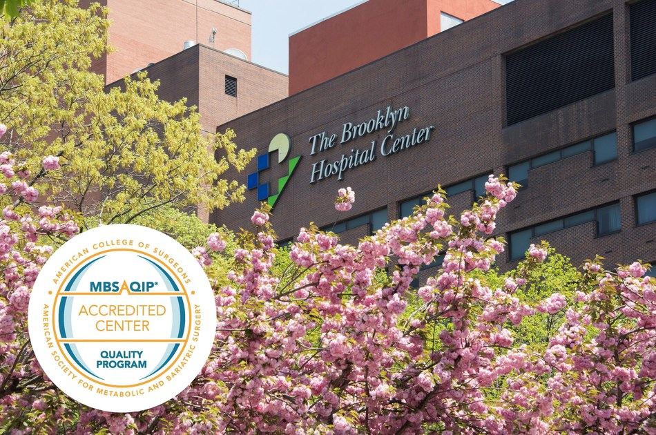 TBHC is now an accredited Comprehensive Center for its bariatric surgery program.