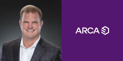 Former NCR Vice President David Griffin joins ARCA