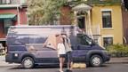 Tous ceux habités par le rêve d'une virée en nature à bord d'un campeur motorisé voudront tenter leur chance de remporter l'un des séjours à bord d'une Sépaqmobile qui prend la route cet été. (Groupe CNW/Société des établissements de plein air du Québec)
