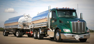 Fuel Delivery Services, a Specialty Carrier of Refined Petroleum Products in California, Switches to Neste MY Renewable Diesel