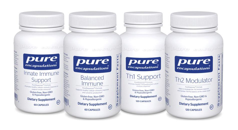 PureResponse by Pure Encapsulations