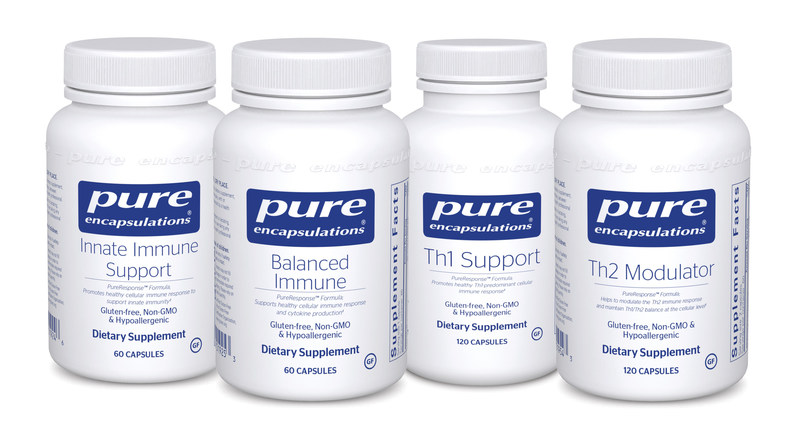 PureResponse by Pure Encapsulations