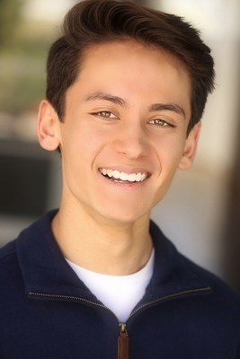 Tenzing Norgay Trainor has joined the voice cast of Dreamworks Animation and Pearl Studio's Abominable