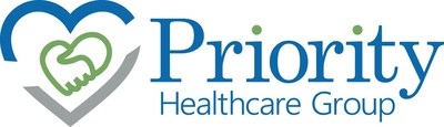 Priority Healthcare Group (PRNewsfoto/Priority Healthcare Group)