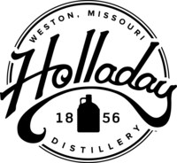 (PRNewsfoto/Holladay Distillery)
