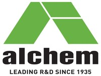 Alchem International is a privately-owned company active pharmaceutical ingredient (API) manufacturer and offers 18 DMF dossiers with regulatory filings in over 20 countries worldwide. A pioneer in phytochemicals, it has nearly 80 years' experience in supplying plant-derived active ingredients to the pharmaceutical, nutraceutical and cosmetics industries worldwide. Please visit : www.alcheminternational.com (PRNewsfoto/Alchem International)