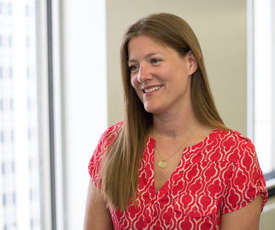 Joanna Parke, chief talent officer, ThoughtWorks