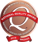 11 PruittHealth Centers Awarded National Quality Awards