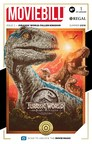 Next Edition of Moviebill Allows Fans To Bring Jurassic World Dinosaurs Home With Them