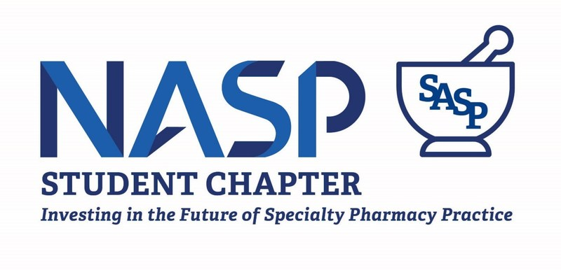 NASP Student Chapter Logo