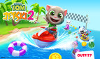 Outfit7 Celebrates 8 Billion Downloads of Its Mobile Games With the Launch of 'Talking Tom Jetski 2'