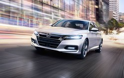 Test drive a new Honda vehicle during the Miller Honda Grand Reopening Event!