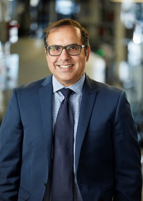 Dalbir Bains, President and Chief Executive Officer, Bonify (CNW Group/Bonify)
