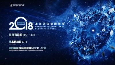 Shanghai International Blockchain Week 2018
