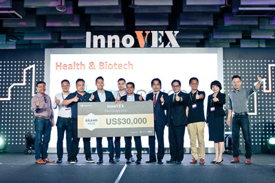 InnoVEX 2018 Surpasses Previous Records and will Continue to Grow