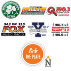MyNorth Media & Traverse Magazine Joining Forces With Blarney Stone Broadcasting to Bring Lick the Plate to Northern Michigan Radio