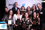 SHIFT Communications Receives 8 Bell Ringer Awards
