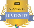 Insight Global's Bert Bean Ranked on Comparably's 2018 Best CEOs for Diversity List