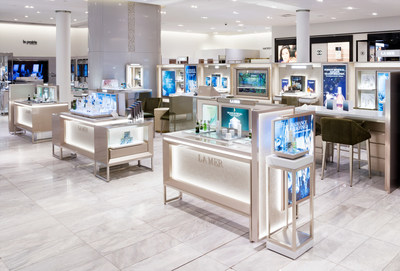 Holt Renfrew Yorkdale Beauty Hall (Groupe CNW/Holt, Renfrew & Co., Limited)