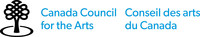 Logo: Canada Council for the Arts (CNW Group/Canada Council for the Arts)