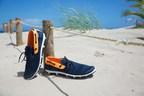 Novus presenta OCEANIA: una línea de calzado para hombres de inspiración náutica