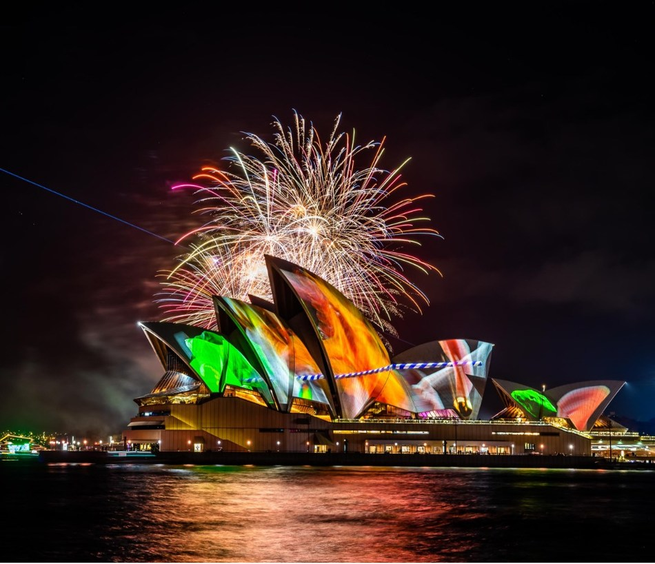 Metamathemagical (PRNewsfoto/Destination NSW)