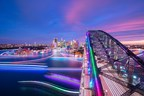 Lights Out for Vivid Sydney 2018