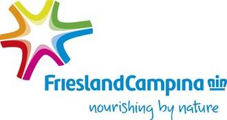 FrieslandCampina Logo (PRNewsfoto/FrieslandCampina)