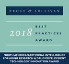 Insilico Medicine (PRNewsfoto/Frost & Sullivan)