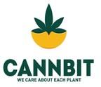 Cannbit (CNW Group/Namaste Technologies Inc.)