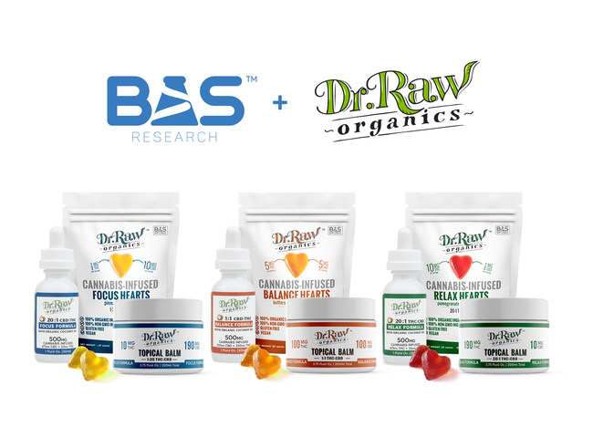 BASInfused™ Cannabis-Infused Lozenges in Focus Formula (20:1 CBD:THC), Balance Formula (1:1 CBD:THC), Relax Formula (1:20 CBD:THC)
